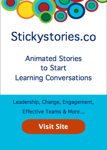 Sticky Stories Co